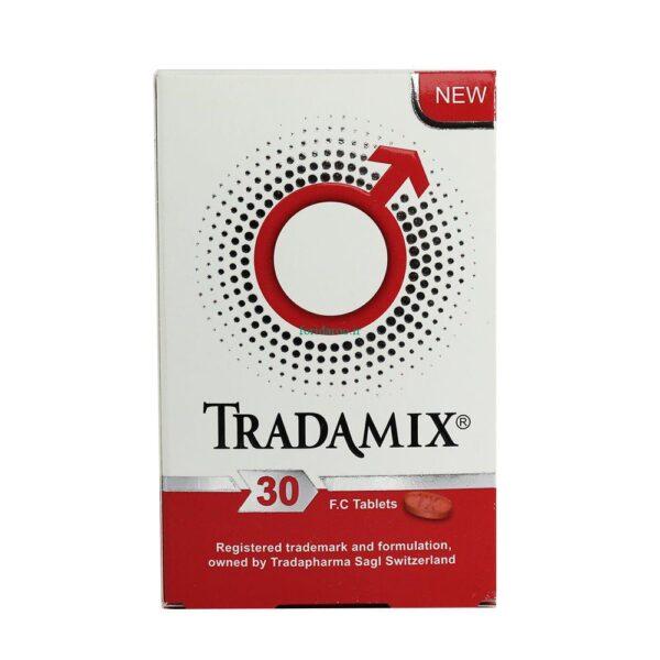 ترادامیکس