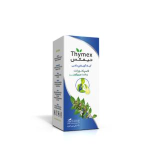 tymex-syrup