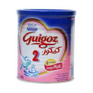 شیر خشک گیگوز ۲