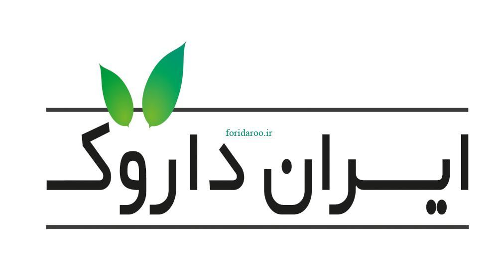 ایران داروک