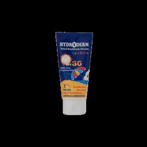 کرم ضد آفتاب کودکان SPF30 هیدرودرم