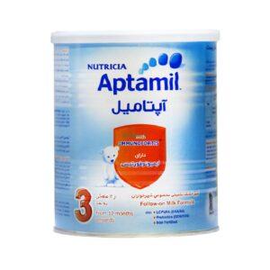 شیر خشک آپتامیل ۳