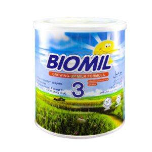 شیر خشک بیومیل ۳