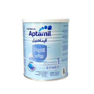 شیر خشک آپتامیل پپتی نوتریشیا