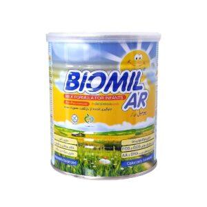 شیر خشک بیومیل ای آر فاسکا