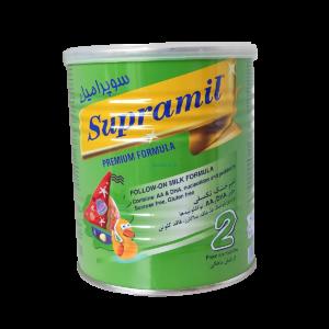 شیرخشک سوپرامیل ۲